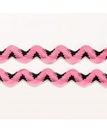 Decorative Zig-zag Tape Series
