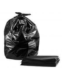 Bio degradable plastic garbage bag household portable thickened garbage bag kitchen garbage trash bag disposable bag cleaning bag