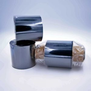 Barcode Ink Roll (Thermal Ink Roll / Ribbon Roll) 60mm Black