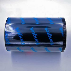 Barcode Ink Roll (Thermal Ink Roll / Ribbon Roll) 85mm Black