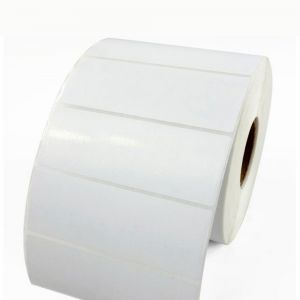 Barcode Blank Roll