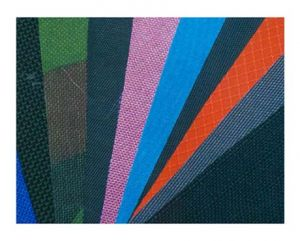 Coated Fabric(Oxford Polyester Fabric)