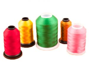 Embroidery Visose Yarn