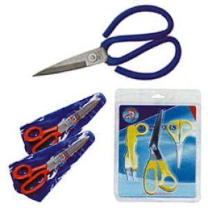 Iron Cast, House Scissors & Stationery Scissors Packs