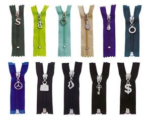Zipper Type