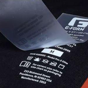Heat Transfer Sticker