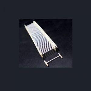 5000Pcs Tag Pin-STD 100/125mm Garment Clothing Price Label Tagging Tag Tagger Gun Barbs Rope pin line tag holder sling PINS for Tag Gun