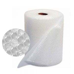 Bubble Wrap Cushioning Roll