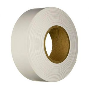 10Rolls PVC Tape 1 1/2inch Printed Double Sided PVC Tapes