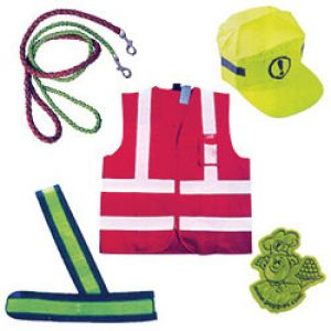 Reflective Vest and Others