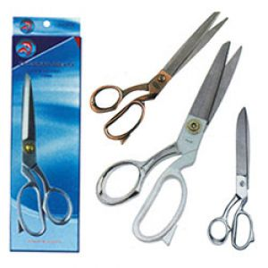 Stainless Steel Tailor's Scissors