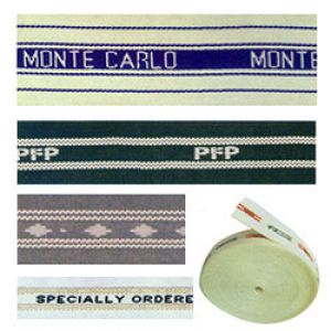 Woven Waist Tape & Packing Style